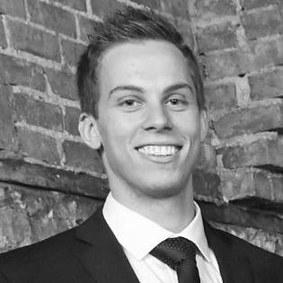 Justin De Caire, Treasurer, Niagara Workforce Planning Board
