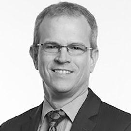 Ted Barnes, Secretary, Niagara Workforce Planning Board