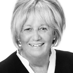 Betty-Lou Souter, Director, Niagara Workforce Planning Board