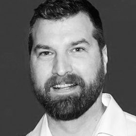 Mark Cherney, Director, Niagara Workforce Planning Board