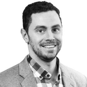 Matthew Leask, Vice Chair, Niagara Workforce Planning Board